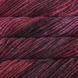 malabrigo Rasta 873 Stitch Red