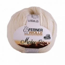 Ferner Merino 120 - 401 ecru