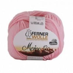 Ferner Merino 120 - 411 rose