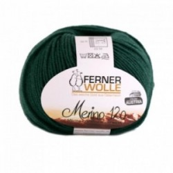 Ferner Merino 120 - 430 wald