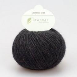 Pascuali Cashmere 6/28 520 Anthrazit