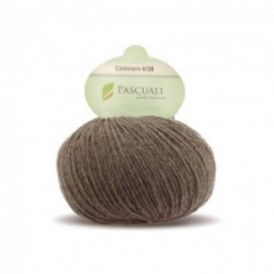 Pascuali Cashmere 6/28 622 Mocca