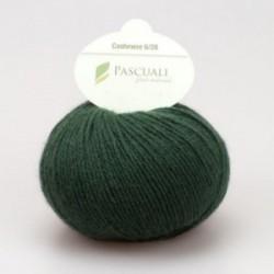 Pascuali Cashmere 6/28 624 dunkelgrün