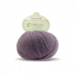 Pascuali Cashmere 6/28 657 Lavendel
