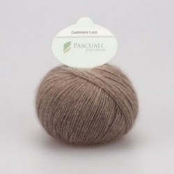 Pascuali Cashmere Lace 511 mitteltaupe
