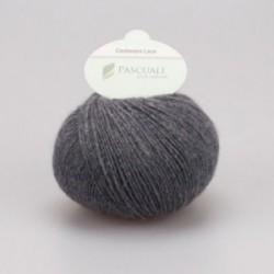 Pascuali Cashmere Lace 519 mittelgrau