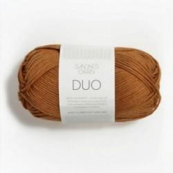 Sandnes Duo 2336 braun