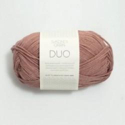 Sandnes Duo 4032 altrosa hell