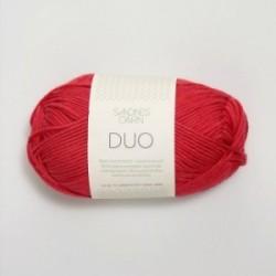 Sandnes Duo 4219 rot