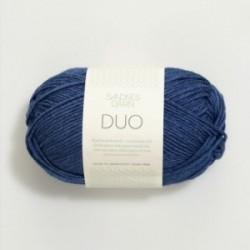Sandnes Duo 5864 dunkelblau