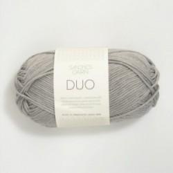 Sandnes Duo 6030 grau