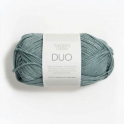 Sandnes Duo 6841 mint
