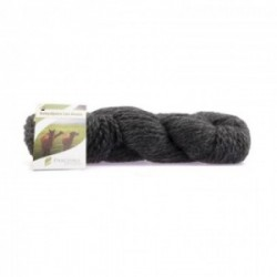 Pascuali Babyalpaca Los Andes 75 Anthrazit