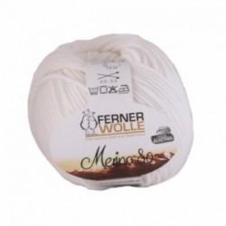 Ferner Merino 80 - 300 weiß