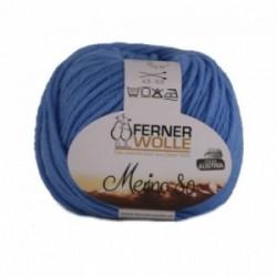 Ferner Merino 80 - 314 blau
