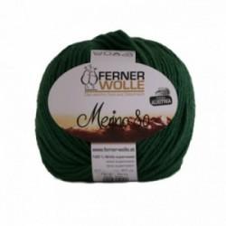 Ferner Merino 80 - 328 grün