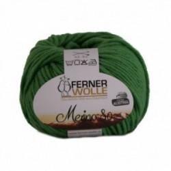 Ferner Merino 80 - 329 froschgrün