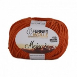 Ferner Merino 80 - 337 orange