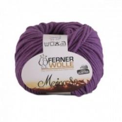 Ferner Merino 80 - 339 violett