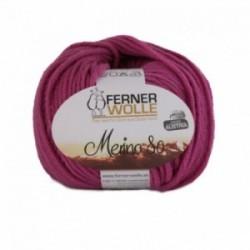 Ferner Merino 80 - 343 pink