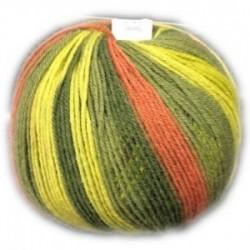 Ferner Vielseitige 210 color V313 grün-braun