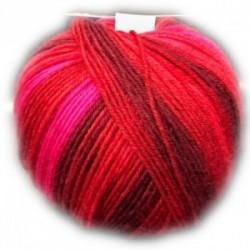 Ferner Vielseitige 210 color V314 rot-pink