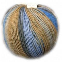 Ferner Vielseitige 210 color V316 blau-braun