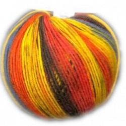 Ferner Vielseitige 210 color V317 gelb-orange-blau