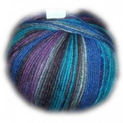 Ferner Vielseitige 210 color V318 blau-violett