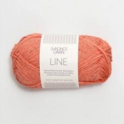 Sandnes Line 4216 pfirsich