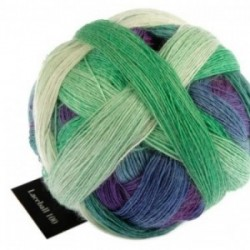 Schoppel Lace Ball 100 2365 Mittelland