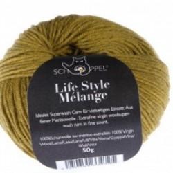 Schoppel Life Style mélange 0471M Savanne mélange