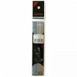 ChiaoGoo Premium Stainless Steel 3.0 mm (15 cm) Nadelspiel