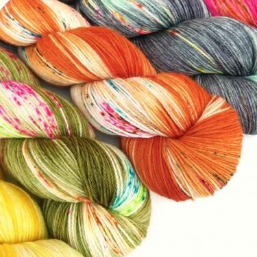 Maschenwerkstatt - Sock yarn