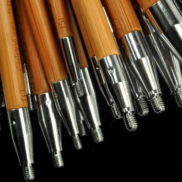 Maschenwerkstatt - Twist Bamboo