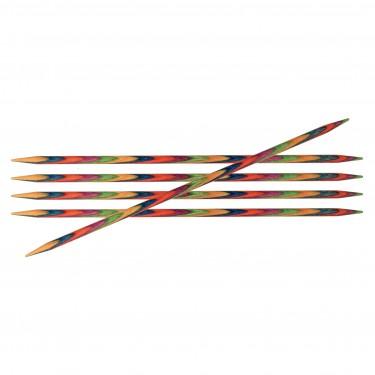 Maschenwerkstatt - Nadelspiele 15 cm