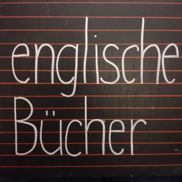Maschenwerkstatt - Englische Bücher