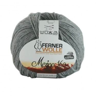 Maschenwerkstatt - Merino 160
