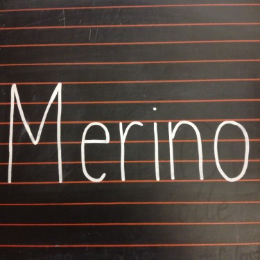 Maschenwerkstatt - Merino