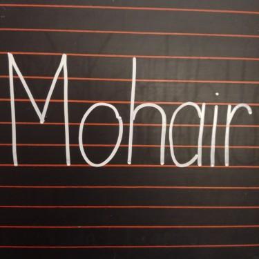Maschenwerkstatt - Mohair
