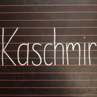 Maschenwerkstatt - Kaschmir