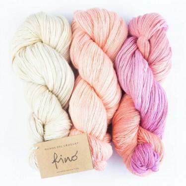 Maschenwerkstatt - Manos Silk Blend Fino