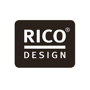 Maschenwerkstatt - Rico Design