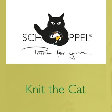 Maschenwerkstatt - Knit the Cat