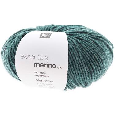 Maschenwerkstatt - essentials Merino dk