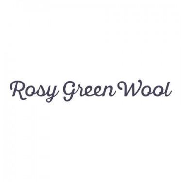 Maschenwerkstatt - Rosy Green Wool