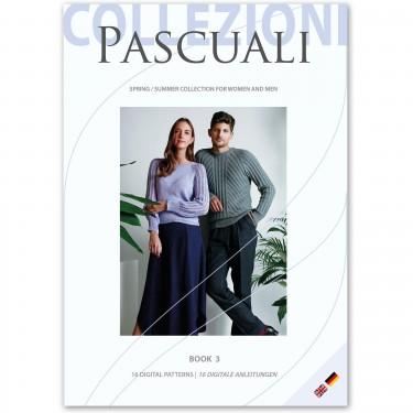 Maschenwerkstatt - Pascuali Collezioni