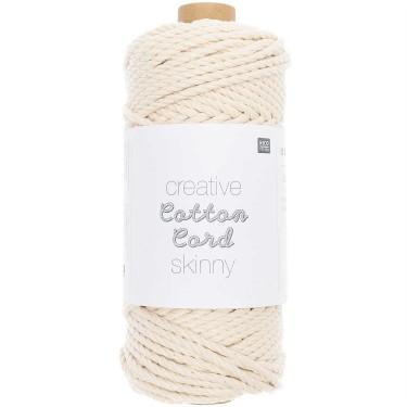 Maschenwerkstatt - cotton Cord skinny
