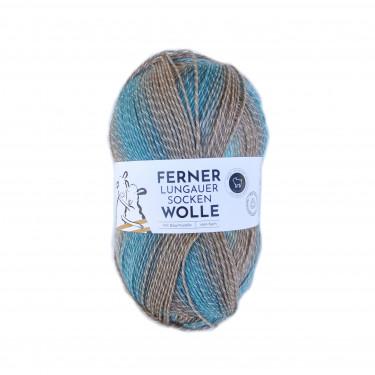 Maschenwerkstatt - Karibik Cotton