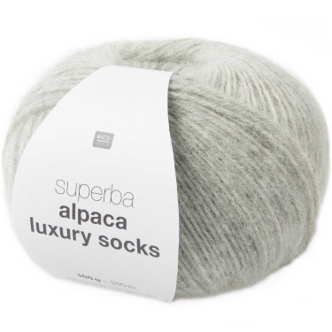 Maschenwerkstatt - Alpaca Luxury Socks